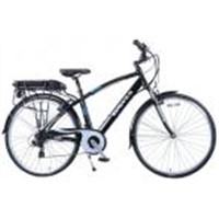 Boost Suburbia 2014 Mens E-Bike