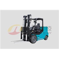 CPDB40-50 Explosive-proof electric forklift 4tons
