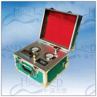 China portable Hydraulic Testing Gauge MYHT-1-4