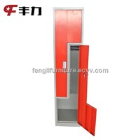 Clothes Storage Metal Locker for Salon