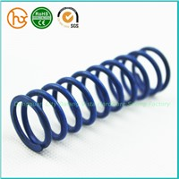 Custom coil compression spring Manufacturer