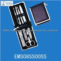 8 pcs Promotional beauty set (EMS08SS0055)