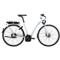 Felt VERZAe 20 2013 Bosch Electric Bike - Fully Assembled