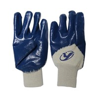 Heavy Duty Nitrile Gloves