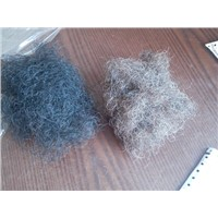Horse hair tail deep processing products