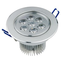 7W LED Ceiling light