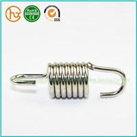 Metal Double Hook Tension Springs