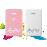 Mini photo printer smartphone photo printer supports both iOS and Android WiFi portable printer