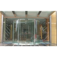 Revolving Automatic Door (DS-R3/R4)