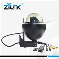 ZILINK Outdoor HD WIFI IP Camera with 66pcs IR-LEDs and motion detection
