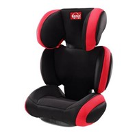 Baby car seat with ECE R44/04 certification for GROUP 2+3