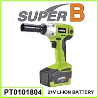 professional 14.4V cordless wrench