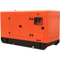 10KW Water-cooled Rare Earth Permanent Magnet Super-silent Diesel Generator Set(GF10SJ/MC)