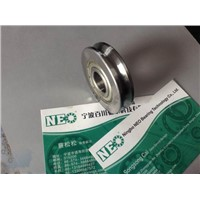 A603ZZ Straightening Rollers bearing