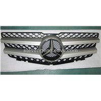 Car grille is suitable for Benz GLK-Class W204 GLK300/GLK350 style 2012'