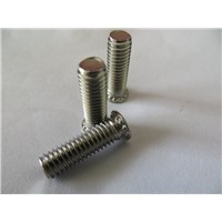 China stainless steel self-clinching screws