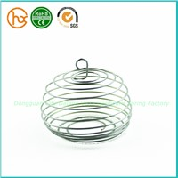 Coil Spring for art lantern shape
