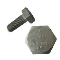 ASTM A325M 8S Heavy Hex Bolts
