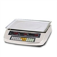 Stainless steel Electronic price computing scale JKS-01T