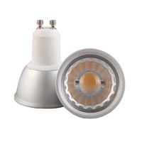 5W COB LED Spot light  MR16/GU10 Aluminum Body