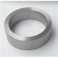 Grade 2 Titanium ASTM B381 Ring in Outer Diameter 50-1300mm