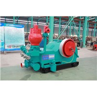 3NB-260 Horizontal Single-Acting Piston Pump