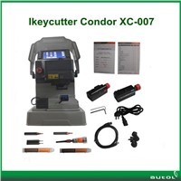 Ikeycutter Condor XC-007 Master Series car Key Cutting Machine Key Duplicating machine Ikeycutter