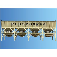 zealous PLD 3200 concrete batching machine promote delivery