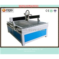 CNC Router Engraving machine for Advertising industry TZJD-1218