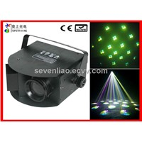 30w led flower 15 gobos dj effects stage lighting guangzhou evening lighting
