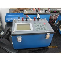120 Channel Electrical Resistivity Tomography Equipment