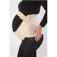 Deluxe Maternity Belt Pregnant Women Security Waist Brace