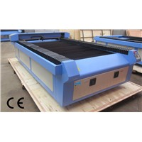 1325 high power laser cutting machine for wood clothes fabric