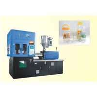 PET blow molding machine for PET bottle
