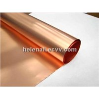 Solid Copper Plate