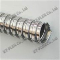 Stainless steel electrical flexible conduit