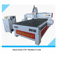 1325 cnc woodworking machine with vacuum bed