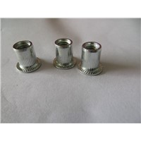 china Inch rivet nut