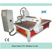 cnc wood engraving machine for wooden door furniture making