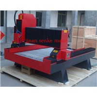 cnc stone marble granite engraving carving machine router
