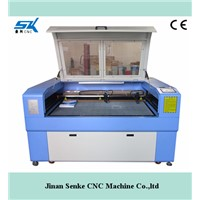 60W/80W laser engraving machine for wood,plastic,acrylic 9012/9013