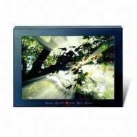 3.5 inch car tft lcd dashboard monitor