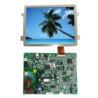 3.5inch tft color lcd