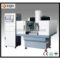 Cheap price Mould Engraving Milling machine TZJD-6060MA