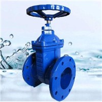 Cast-iron Gate Valves
