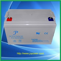 Deep Cycle Battery-GEL battery 12v100ah