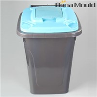 outdoor plastic dustbin mould