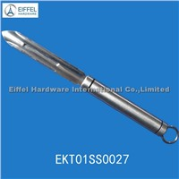 Promotional stainless steel fish scale peeler