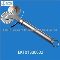 Double head pizza cutter(EKT01SS0032)
