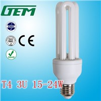 T4 3U 18W Energy Saving Lamp With Reasonable Price